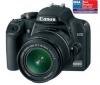 CANON EOS 1000D + objektív EF-S 18-55 f/3.5-5.6 II