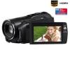 CANON HD videokamera Legria HF M31 + Brašna + Pamäťová karta SDHC 16 GB