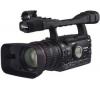 CANON HD videokamera XHA1S + Taška Magnum DV 6500 AW + Pamäťová karta SDHC Ultra II 4 GB