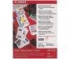 CANON Papier s vysokým rozlíšením - 100g/m˛ - A4 - 50 listov (HR-101)