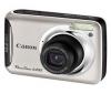 CANON PowerShot A495 - strieborný