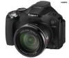 CANON PowerShot SX30 IS + Puzdro TBC4 + Pamäťová karta SDHC 16 GB + Batéria lithium-ion NB-7L + Mini trojnožka Pocketpod
