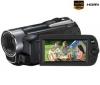 CANON Videokamera Legria HF R16 čierna