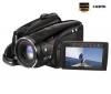CANON Videokamera MiniDV HD Legria HV40 + Prepravné puzdro TBC305K + Balenie 8 + 2 kazety MiniDV DVM 60 Premium + Batéria NB-2LH + Pamäťová karta Mini SD 1 GB