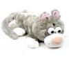 Roffle Mates - mačka + Plyšová hračka Tuková bunka