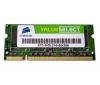 CORSAIR Pamäť Notebook Value Select 1 GB PC2-4200 (VS1GSDS533D2) + Hub USB 4 porty UH-10 + Dokovacia stanica ventilovaná F5L001 pre notebook 15.4''