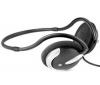 CREATIVE Slúchadlá HQ140 + Adaptér Jack samica stereo 3,52 mm kovový/Jack samec stereo 6,35 mm kovový - Pozlátený
