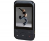 D-JIX MP3 prehrávač M450 4 GB antracitový