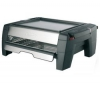 DELONGHI Elektrický gril BQ100 + Prenosná chladnicka KB-24CW + Izotermický ruksak pre grilovanie GS42
