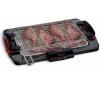DELONGHI Elektrický gril BQ78 + Kefa na gril 3 v 1 - 63637