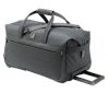DELSEY Brillance Plus Trolley Cestovná taška 2 kolieska 66cm šedá  + Digitálna váha na batožinu