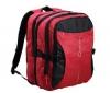 DELSEY Crosstrip Batoh Protection PC 42cm červený