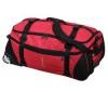 DELSEY Crosstrip Trolley cestovná taška 2 kolieska 74cm červená