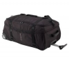 DELSEY Crosstrip Trolley cestovná taška 2 kolieska 74cm čierna