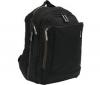 DELSEY ODC II Batoh Protection PC 37cm čierna/hnedá