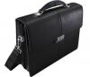 DELSEY Quantom Taška Protection PC 35.5cm čierna