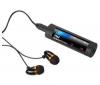 DOLPHIN MP3 prehrávač Touch 4 GB  + USB nabíjačka - biela