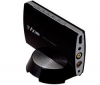 Skrinka mediaplayer TViX PvR R-2230 Ethernet/USB 2.0 (bez pevného disku) + Puzdro LArobe black/pumpkin