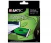 EMTEC Čistiaci disk pre CD/DVD prehrávač