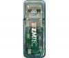 EMTEC Kľúč USB Bluetooth 2.0 (100m) + Čistiaci stlačený plyn viacpozičný 252 ml + Zásobník 100 navlhčených utierok + Čistiaca pena pre obrazovky a klávesnice 150 ml