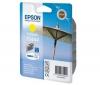 EPSON Atramentová náplň T0444 - Žltá