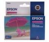 EPSON Atramentová náplň T0453 - Purpurová