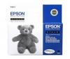 EPSON Atramentová náplň T0611 - čierna