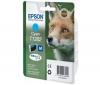 EPSON Atramentová náplň T1282 - azúrová