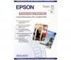 EPSON Fotopapier Premium pololesklý 251g/m2 - A3  - 20 listov (C13S041328)