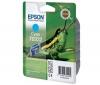 EPSON Náplň DYE azúrová (T033240)