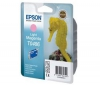 EPSON Náplň svetlo purpurová (C13T048640)
