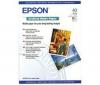 EPSON Papier matný archival - 192 g/m²- A3 - 50 listov (C13S041344)