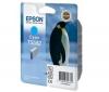 EPSON T559240 Ink Cartridge - Cyan
