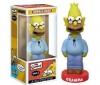FUNKO Figúrka Simpson - Bobble-Head Grandpa