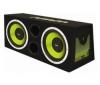 FUSION Skrinka Double Bass Reflex s 2 subwoofermi 30 cm 550W EN-AB2120