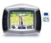GARMIN GPS moto Zumo 550 - Európa + Dvojsmerný alarm X6R skúter/motorka