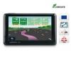 GARMIN GPS nüvi 1390T Európa - znovu zabalený + Sada proti defektu pre auto