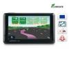 GARMIN GPS nüvi 1390T Europe + Kožené puzdro pre GPS Garmin nüvi so širokým displejom 4,3