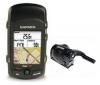 GARMIN GPS pre bicykel  705 HR + snímač rýchlosti/kadencie GSC10