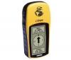 GARMIN GPS pre turistiku eTrex H + Celová lampa Head Light LED