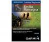 GARMIN Turistická mapa TrekMap Emilia-Romagna