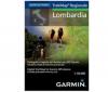 GARMIN Turistická mapa TrekMap Lombardsko