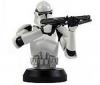 GENTLEGIANT Figúrka Clone Wars - mini busta Obi Wan Kenobi