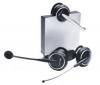 Slúchadlá-mikrofón s konštrukciou Midi GN 9120 DG