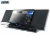 H&B Mikroveža CD/MP3/USB HF-288i + Batérie NiMH LR03 (AAA) 1000 mAh (balenie 4 ks)