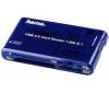 HAMA Čítačka kariet 1000 & 1 USB 2.0