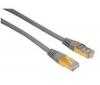 HAMA Kábel Ethernet RJ45 (kategórie 5) - 3 m