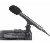 HAMA Mikrofón stereo smerovate?ný