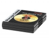 HAMA Obal eierny  - dva DVD (Balenie 3 ks)