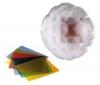 HAMA Rozptyľovací balónik na blesk Softball + farebné filtre